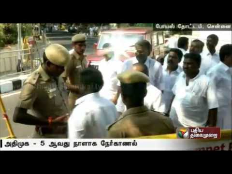 AIADMK-held-interviews-for-candidates-from-missed-districts