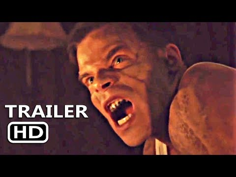 THE VELOCIPASTOR Official Trailer (2019) Comedy, Horror Movie