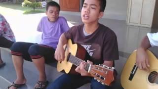 Ilir 7- Jangan Nakal Sayang (Hancur Band)