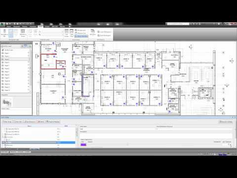 Integrated 2D quantification enables easier project scheduling (video: 0.39 min. )