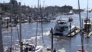 Video Santa Cruz Harbor Tsunami 3/11/11 MP3, 3GP, MP4, WEBM, AVI, FLV Desember 2018