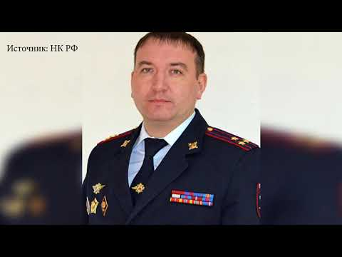 Полковник МВД Татарстана демонстрирует вежливое и культурное обращение с гражданами.