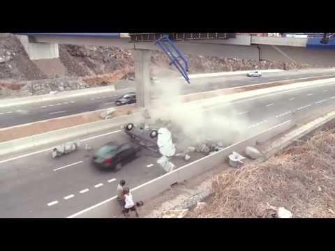 Fast & Furious 6 [Behind The Scenes II]