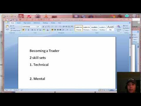 Becoming A Day Trader – The Tools That You Need To Trade