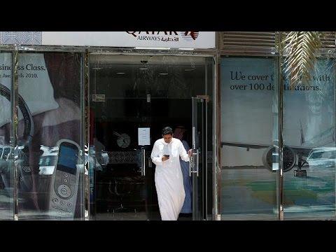 Διπλωματικό μπλόκο στο Κατάρ από τέσσερα αραβικά κράτη