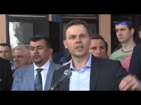 Линија ГСП-а повезала Београд и Опово - DomaVideo.Ru