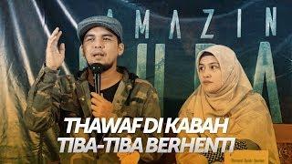 Video Kisah Mario Melihat Orang Thawaf di Masjidil Haram Tiba-Tiba Berhenti MP3, 3GP, MP4, WEBM, AVI, FLV April 2019