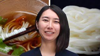 Rie's Somen Noodle Recipe • Tasty by Tasty