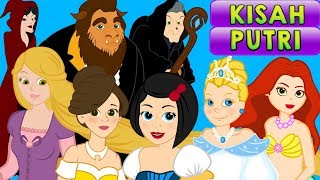 Video 7 Kisah Putri - Kartun Anak Cerita2 Dongeng Anak Bahasa Indonesia - Cerita Untuk Anak Anak MP3, 3GP, MP4, WEBM, AVI, FLV November 2018