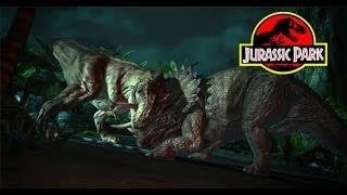 Nonton Jurrassic Park  The Game Movie  Telltale Games  All Cutscenes 1080p Hd Film Subtitle Indonesia Streaming Movie Download