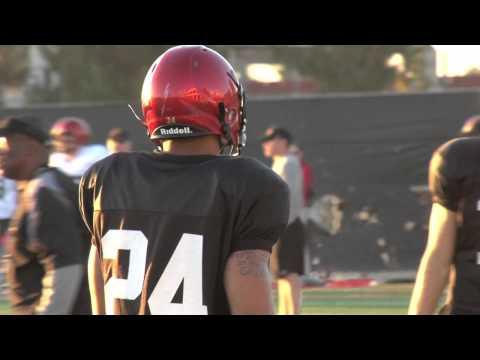 Colin Lockett Profile 8/25/11 video.