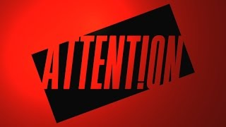 Attention - Charlie Puth (Vietsub)