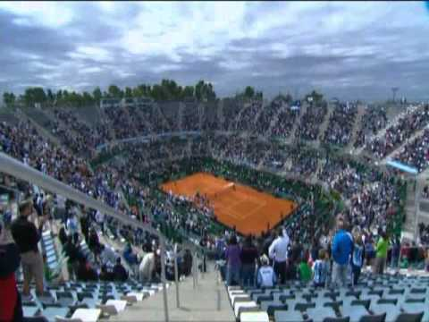 Nalbandian - Watch official highlights of the doubles rubber in the Davis Cup by BNP Paribas World Group quarterfinal between Argentina and France Click here to subscribe...