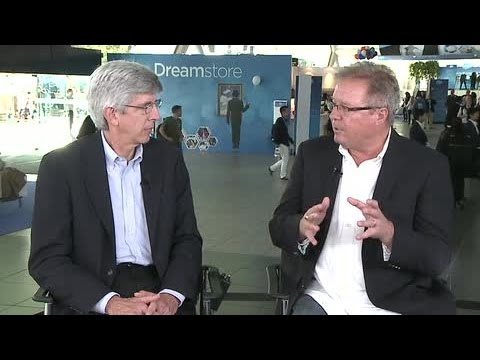 Customer Viewpoints: Peter Coffee with Connecting Companies