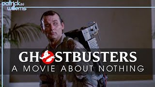 Video Ghostbusters: A Movie About Nothing (video essay) MP3, 3GP, MP4, WEBM, AVI, FLV Desember 2018