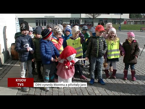 TVS Kyjov - 30. 3. 2019