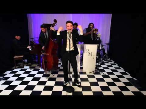 Cry Me A River – Vintage '50s R&B Justin Timberlake Cover ft. Von Smith