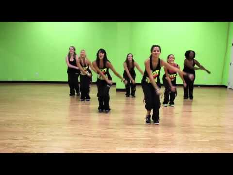 Zumba Full Fitness Workout for Beginners