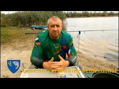 хитрости рыбалки на озере