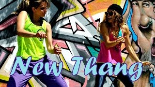 Video New Thang by Club Krazy download in MP3, 3GP, MP4, WEBM, AVI, FLV January 2017