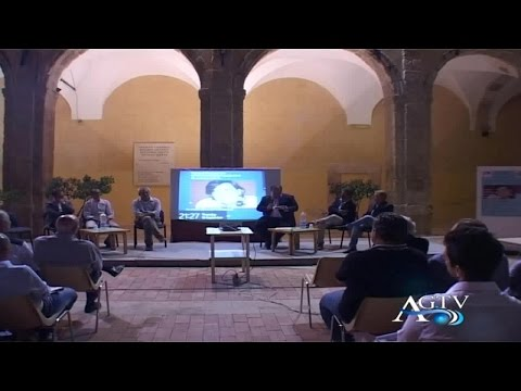 Sportivamente Palma 2014, premiati Sardo e Lentini di AGTV