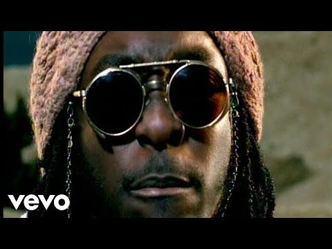 The Black Eyed Peas – Get Original ft. Chali 2na