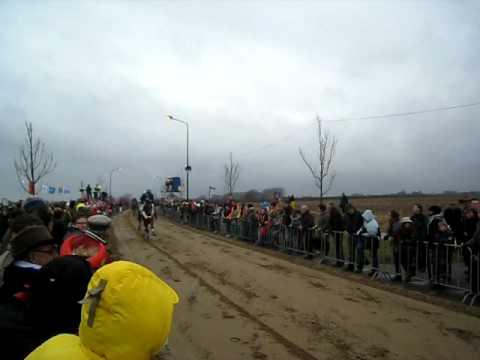 Metworst Boxmeer 2009 3e halve finale