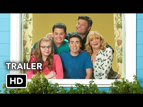 The Real O'Neals (ABC) Trailer HD