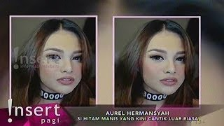 Aurel Hermansyah & Ariel Tatum Terlihat Dewasa Dalam Usianya Yang Masih Muda