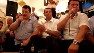 Edi&Fatos Furra - Te Presidenti Sofra