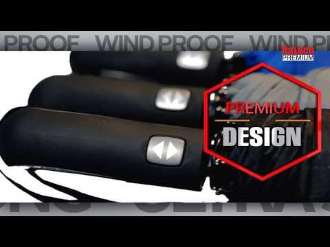 Rainco Titanium Umbrella
