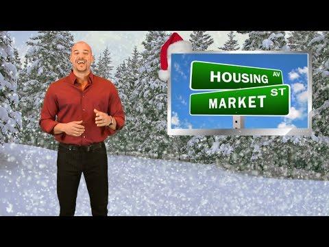 Las Vegas Real Estate Market Update (December 2014)