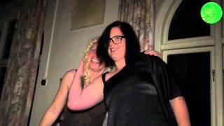 Her er nogen highlights fra KU-festen i Esbjerg.