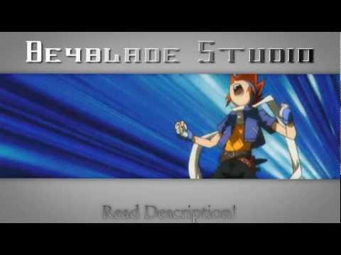 Beyblade Hentai
