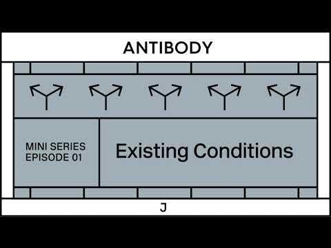 Antibody, Ep 1: Existing Conditions