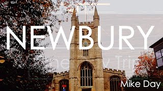 Newbury United Kingdom  City new picture : Newbury | One Day Trip | Mike Day