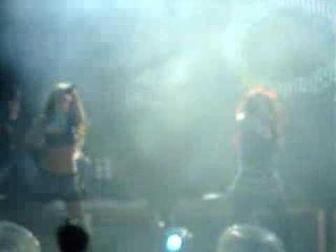 Show RBD em Meleiro-SC Dia 29/04/07