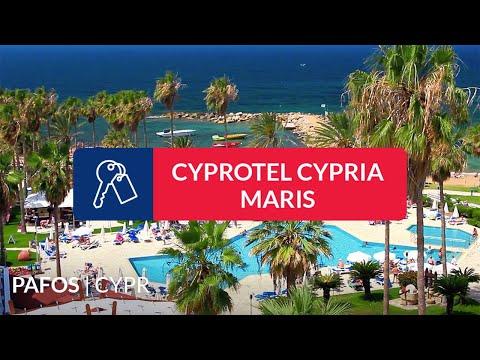 CYPRIA MARIS 4*