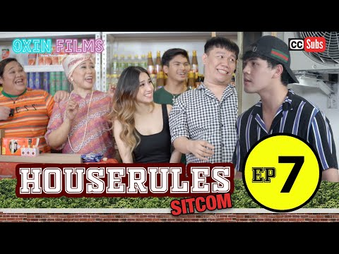 House Rules Sitcom | Episode 7