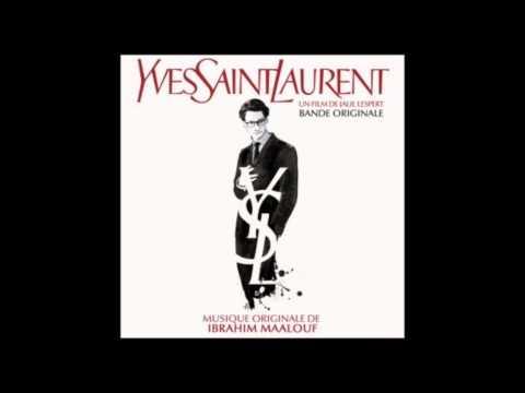 Les Quais – 06 OST Yves Saint Laurent