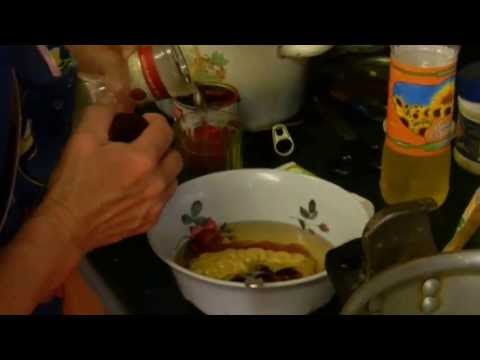 Щука в томате в домашних условиях