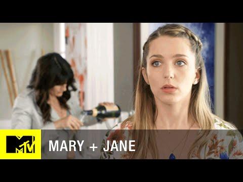 Mary + Jane 1.03 Clip