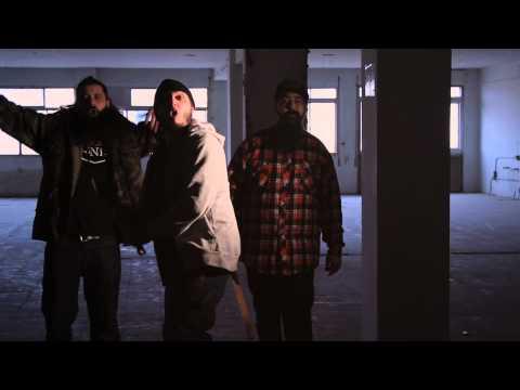 H.Kanino  feat. Arma X & Ozhe- «Me quito las penas» [Videoclip]