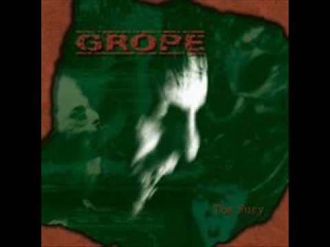 Grope - 03 Without Pain online metal music video by GROPE