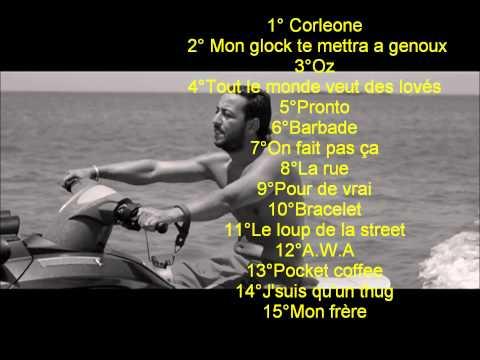 Lacrim album corleone