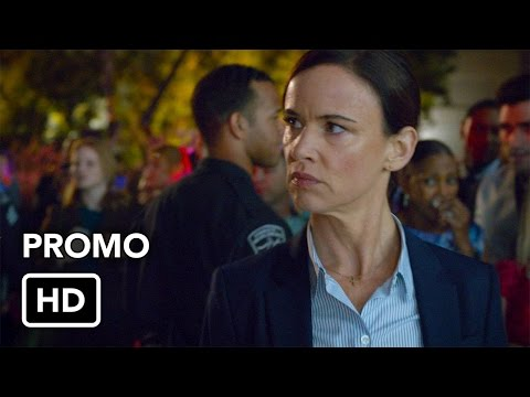 Secrets and Lies Season 2 (Promo 'New Season, New Suspect')