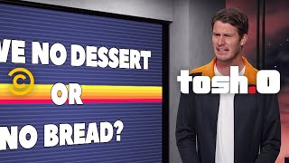 Tosh.0 - Would You Rather? Live