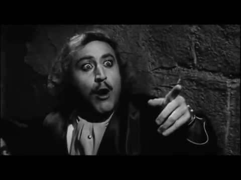 ヤングフランケンシュタイン Young Frankenstein 1974