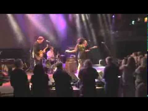 Juwana Jenkins & Her Mojo Band (LIVE CONCERT)