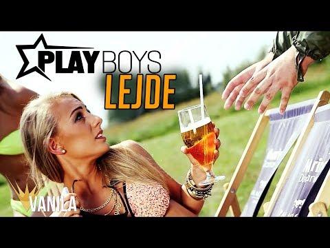 Playboys - Lejde(Oficjalny teledysk)